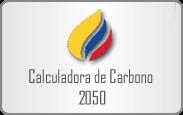 Calculadora de carbono